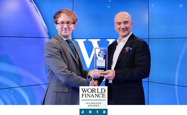 World Finance Awards
