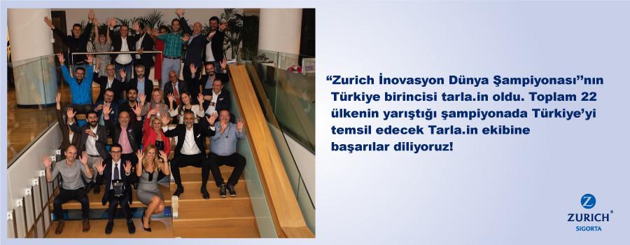 Zurich İnovasyon Dünya Şampiyonası
