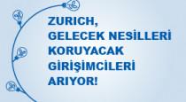 """Zurich İnovasyon Şampiyonası'nda Bu Yılın Teması """"Gelecek Nesilleri Koruyoruz"""""""