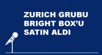 Zurich Sigorta Grubu, Telematik Şirketi Bright Box'u Satın Aldı