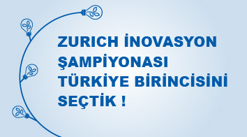 Zurich İnovasyon Şampiyonası'nda Türkiye'yi Temsil Edecek Proje Belli Oldu!