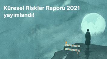 Dünyanın artık uzun vadeli riskleri fark etmesi gerekiyor