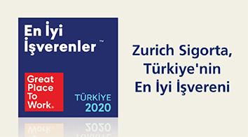 Türkiye'nin En İyi İşverenleri Listesi'ndeyiz